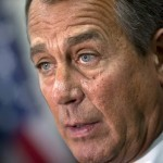 Boehner: Going to edge of fiscal cliff Obama's 'deliberate strategy ...   Party Ideology in America   Scoop.it