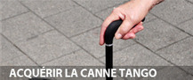 Aide-Seniors.Fr : Un service de petites annonces gratuites entre particuliers, spécialisé pour les personnes âgées - 123Tango : Tango, la canne de marche qui tient debout toute seule   Seniors   Scoop.it