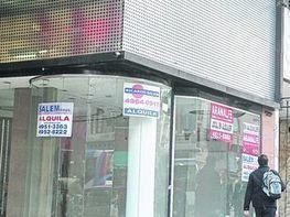 Subió fuerte la cantidad de metros disponibles de locales comerciales | Noticias del Sector Inmobiliario | Scoop.it