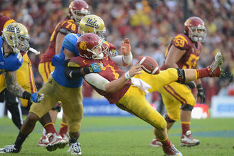 UCLA Football Pre-Season Fall Camp Preview: Linebackers ... | Sports Betting | Scoop.it