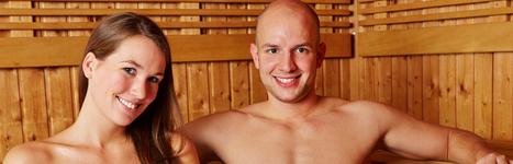 Choisir entre sauna et hammam   Univers de la maison   Scoop.it