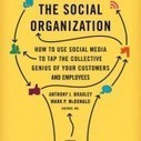 The 6 Basic Organizational Attitudes Toward Social Media | BI Revolution | Scoop.it