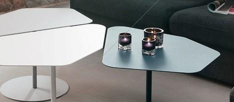 5 entreprises lyonnaises pour meubler un bien locatif en « Made in France » | French Touch | Scoop.it