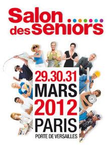 Salon des seniors   Génération en action   Scoop.it