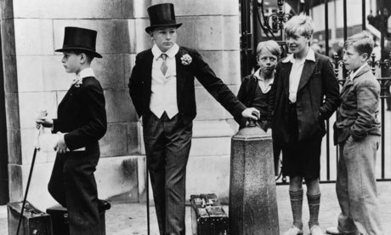 Classing Britain: why defining social status is so difficult - The Guardian (blog)   real utopias   Scoop.it