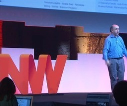Stephen Wolframsays there isn't enough data on the Web to powerWolfram Alpha   Predictive Analysis   Scoop.it