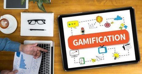Gamelearn, un modelo único para aprender online gracias a la... | Organización y Futuro | Scoop.it