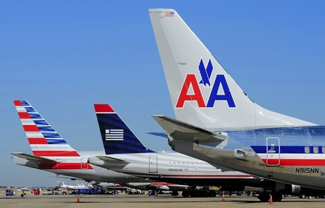 Airline mergers benefit carriers and help keep fares low, study says - Los Angeles Times | New research on the European Airport Catering Market by Apex Insight explores trends in and prospects for a sector which is performing strongly in most countries. | Scoop.it