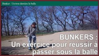 Bunkers : un exercice pour mieux passer sous la balle | Nouvelles du golf | Scoop.it
