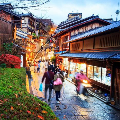 Can inbound tourism fuel Japan's economic growth? #Investorseurope stockbrokers | Africa : Commodity Bridgehead to Asia | Scoop.it