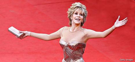 Hollywood Honors Jane Fonda | Cinematic | Scoop.it