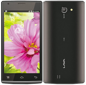 LAVA Iris 456 Full Specifications, Features & Price in India | Thepriceinfo | Scoop.it
