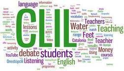 CLIL (Content and Language Integrated Learning)   Englishgoes's ...   Teaching CLIL   Scoop.it