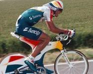 Tour De France Gallery: 30 Years Of Time Trial Technology | Cyclingnews.com | Science, Technology & IT curated by CrowdPatch | Scoop.it