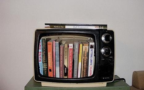 Assista 5 vídeos clipes inspirados em livros! | LEITOR CABULOSO | Livros | Scoop.it