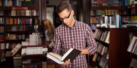 Commerce du livre sur Internet : ce qu'en pensent les libraires de Seine-Maritime | L'actualité du livre | Scoop.it