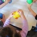 Easter egg painting | Teach Preschool | Scoop.it
