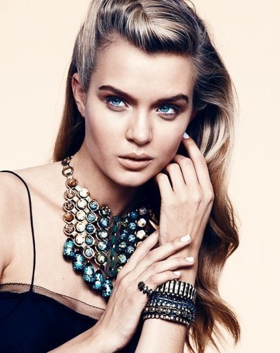 Dannijo Spring 2013 Lookbook Presents Fun & Bright Jewelry | women fashion accessories | Scoop.it