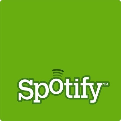 Spotify Will Pay Out $500 Million To Copyright Holders | News ... | Music Copyright | Scoop.it