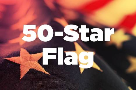 American Flag Facts to Celebrate Flag Day | Reader's Digest | ♨ Family & Food ♨ | Scoop.it