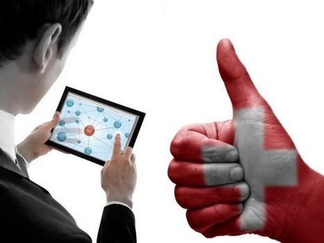 Les entreprises suisses pionnières du BYOD | Informatique Romande | Scoop.it