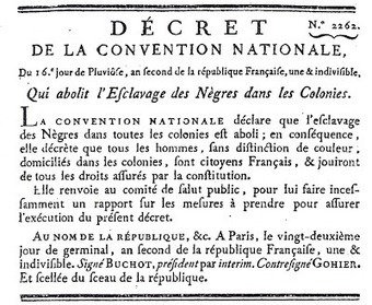Un 4 février 1794 | Communiquaction | Communiquaction News | Scoop.it