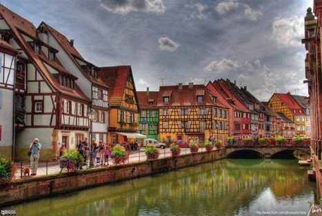 25 Secret Small Towns in Europe you MUST Visit - StumbleUpon | enjoy yourself | Scoop.it