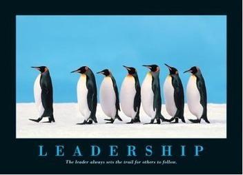 Liderazgo y management   LEADERSHIP   Scoop.it