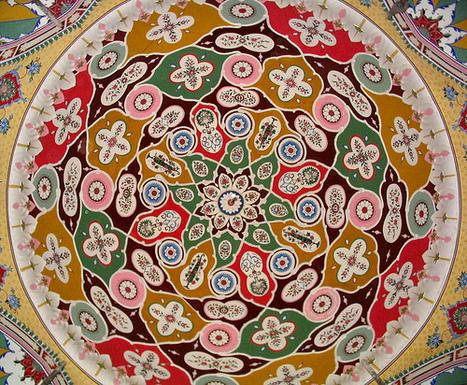 The Nature of Islamic Art | Islamic Art | Scoop.it