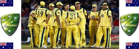 World Cup 2015: Australia 30 man squad yet to be announced | CricNow | ICC 2015 CWC | 2015 ICC World Cup Points Table, Latest News, Schedule & Live Scores | Scoop.it