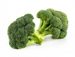 UNDER THE MICROSCOPE - What is Broccoli? - MSC Nutrition   Expert nutrition and exercise blog   Scoop.it
