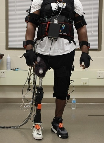 Impact of Power Prosthetic Failures on Amputees | Disabled World Updates and News | Scoop.it