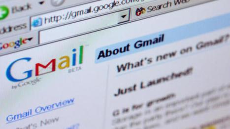 Estas herramientas te dirán si alguien está espiando tu correo electrónico. Noticias de Tecnología | Información & Documentación | Scoop.it