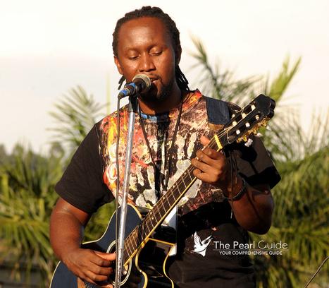 World Music Festival: Repainting Uganda | The Pearl Guide Uganda | Africa | Scoop.it