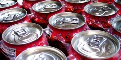 Les sodas identitaires, un marché pétillant | Culture mondiale et pluralité des cultures | Scoop.it