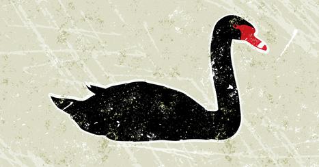 Delta's Digital Black Swan   Estudios de futuro   Scoop.it