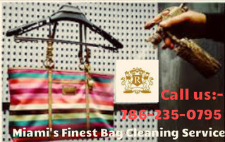 How essential it is to hire a professional bag cleaning Service Company? | Dry cleaners | Scoop.it