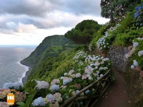 Açores : Guide pour visiter l'île de São Miguel en 5 jours | Visiter le Portugal | Scoop.it
