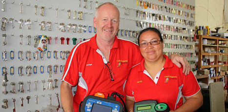 Want safety? Be good mates with your locksmith - Warwick Daily News | LockSmith | Scoop.it