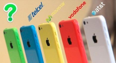 Te contamos como saber de que compañía es un iPhone - TecnoALT | tecnoalt | Scoop.it