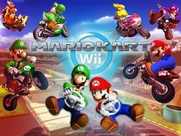 Retro Review Showdown: Which Old Mario Kart Game Is the Best? | Video Games Galore!! | Scoop.it