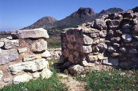 Minoan civilization | Mannaismayaadventure's Blog | Art and how it changed between 1500-1120 BCE (Mycenaean) | Scoop.it