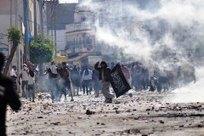 Protesters Demand Tunisia's Government Step Down | TIME.com | Presse Tunisie | Scoop.it