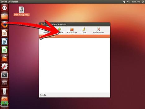 How to Convert MP3 to WAV   7 Weird Ways to Distribute Audio Files   Scoop.it