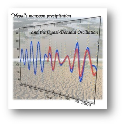 Study predicts changes in seasonal monsoon precipitation in Nepal ... | climate change nepal | Scoop.it