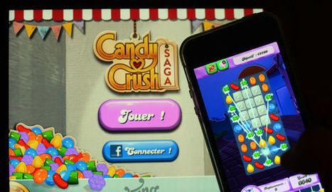 L'éditeur de Candy Crush vaut-il vraiment 7 milliards de dollars? | Edition - Musique - Cinéma - Jeu Vidéo | Scoop.it