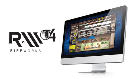 Sonoma Wire Works: RiffWorks T4 Free Guitar Recording Software | Hobbies perso | Scoop.it