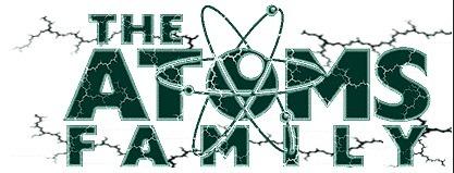 Miami Museum of Science - The Atoms Family | BMS: ScienceScoop | Scoop.it