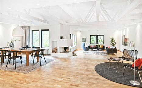 Abelardo Gonzalez - CarpetVista's Interior designer   Inspiration and decorating with Handmade carpets   Scoop.it