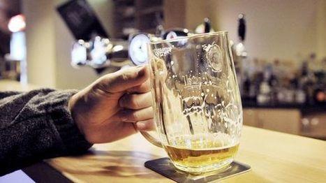 Alkoholin suurkuluttaja heikentää koko työyhteisöä | Kuntoutus & päihteet | Scoop.it